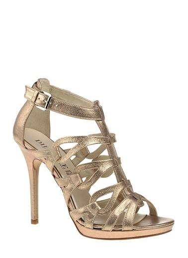 Divarese Ayakkabı Altın